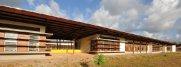 Groupe scolaire de la Rhumerie - Architectes : Fabien Bermès, Paul Tritsch, Cécile Loe-Mie, BET structure IET